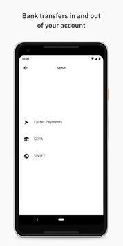 6 Schermata Carta Wirex e wallet multivaluta 🌏