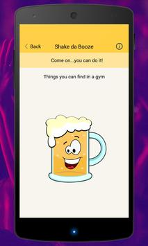 Game of Shots screenshot 1