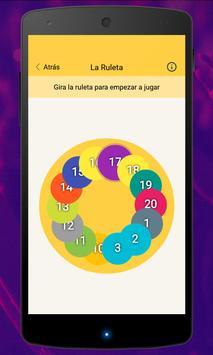 Game of Shots captura de pantalla 5