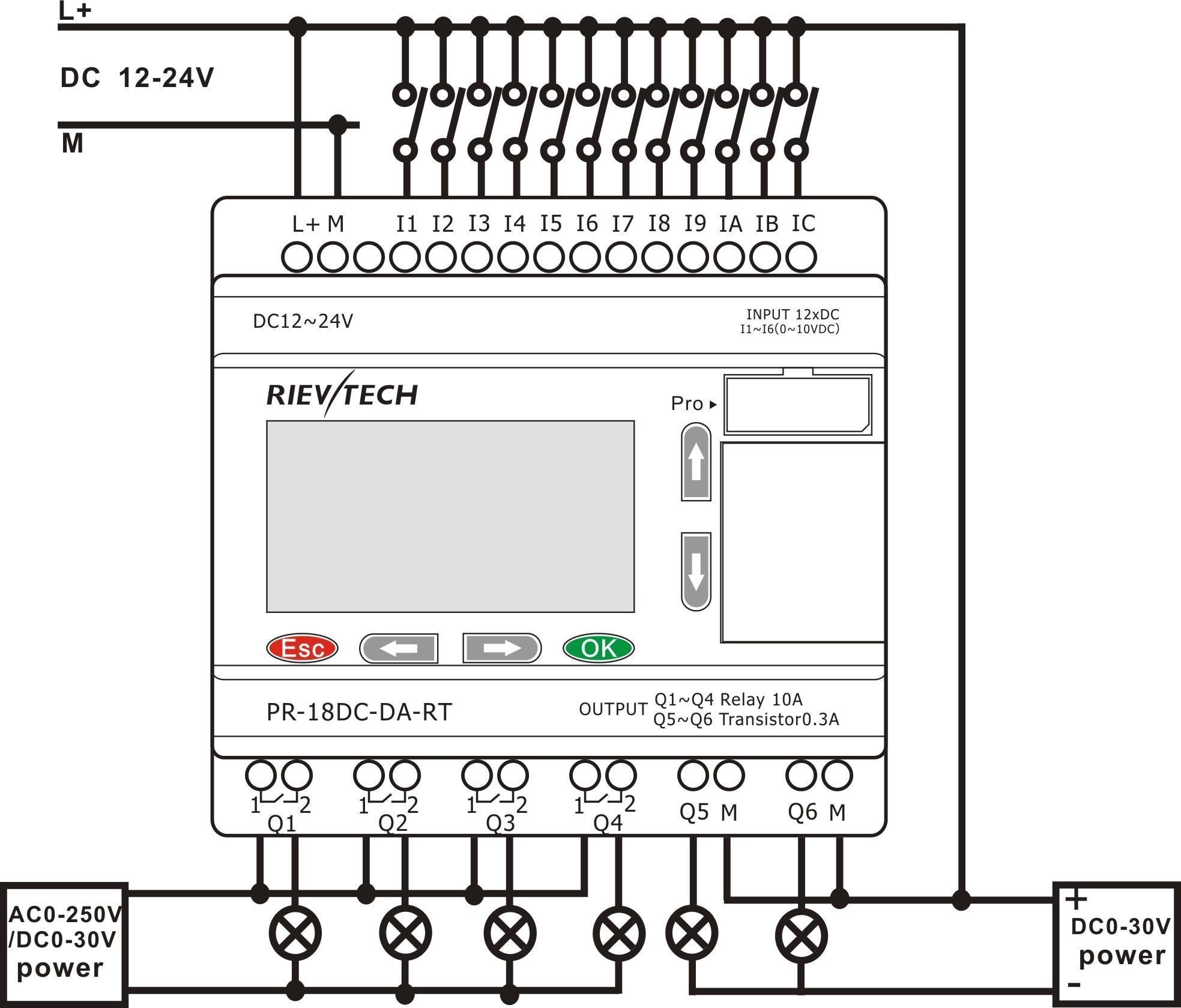 25bb star delta panel wiring diagram | wiring resources  wiring resources