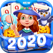 Solitaire Witch icon