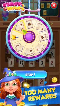 Solitaire Witch screenshot 5