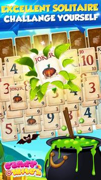 Solitaire Witch screenshot 7