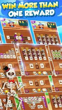 Solitaire Witch screenshot 8
