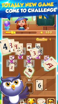 Solitaire Witch screenshot 10