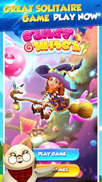 Solitaire Witch screenshot 11
