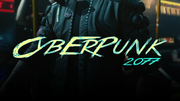 Cyberpunk 2077 Countdown الملصق