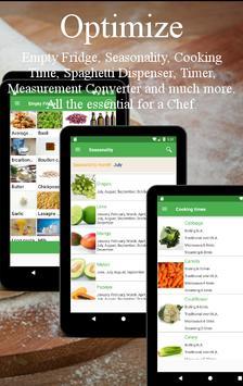 Vegetarian and vegan recipes screenshot 21