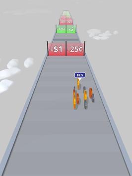 Money Rush screenshot 11