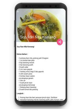 Resep Aneka Masakan Sop screenshot 2