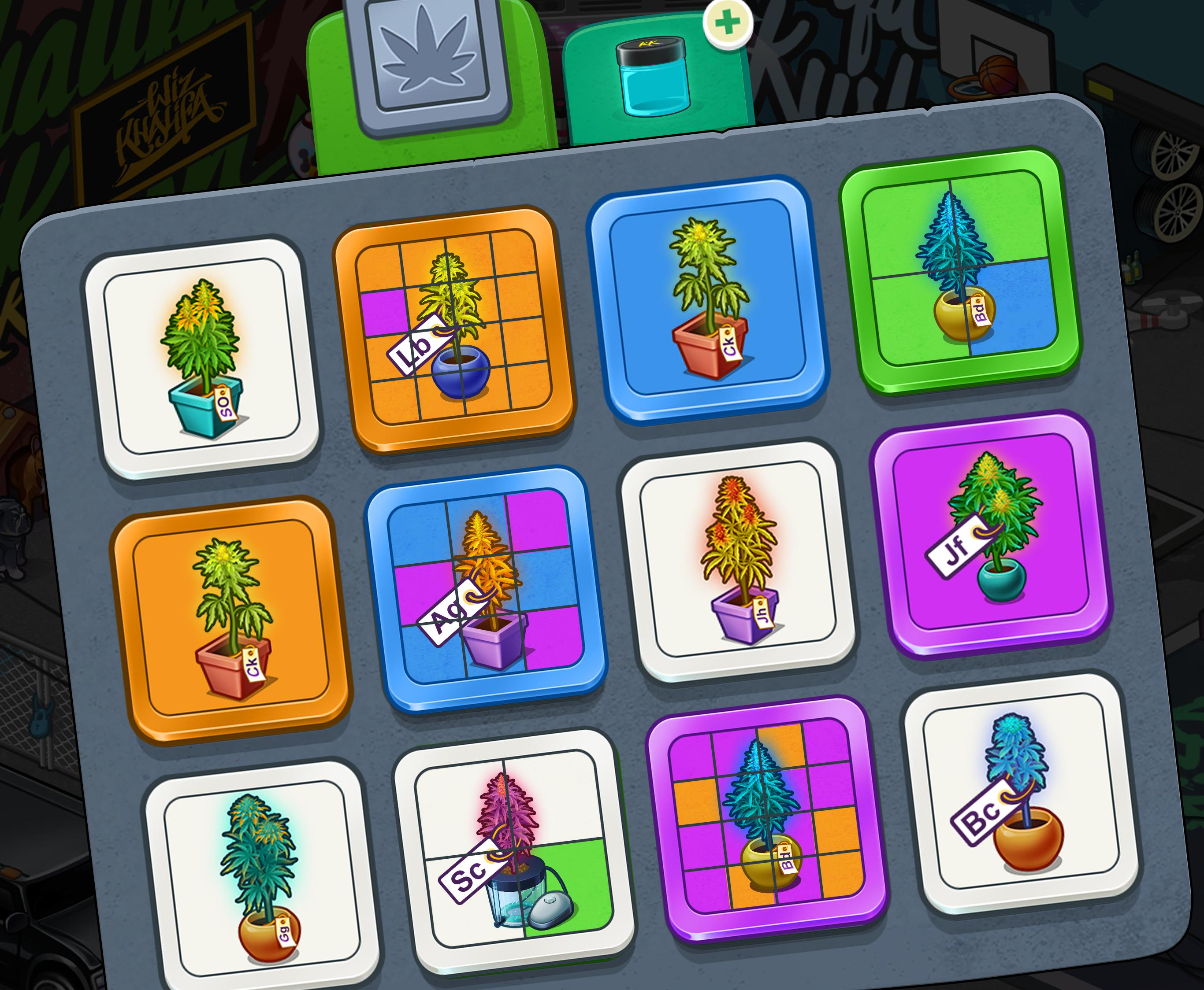 Wiz Khalifa's Weed Farm for Android - APK Download