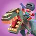 Dinos Royale - Savage Multiplayer Battle Royale APK