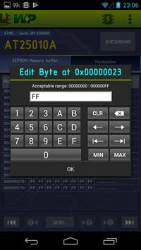 WizardProg Mobile screenshot 7