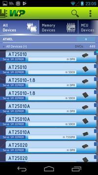 WizardProg Mobile screenshot 1