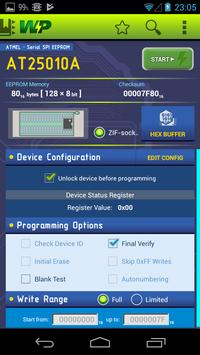WizardProg Mobile screenshot 2