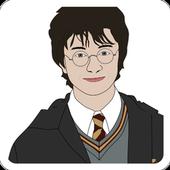 Wizard School Quiz icon