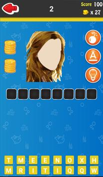 Wizard Quiz screenshot 3