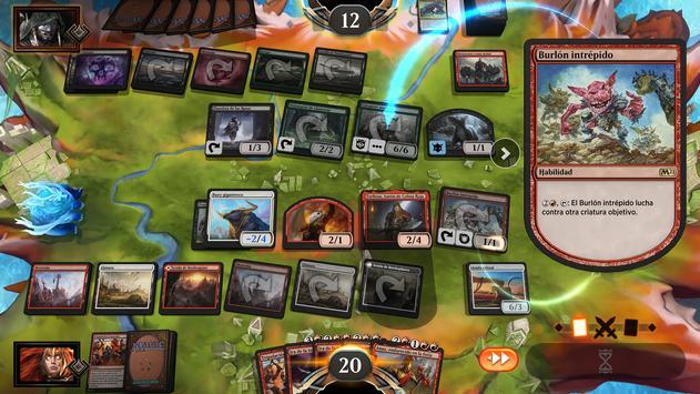 Magic captura de pantalla 14