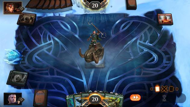 Magic captura de pantalla 18