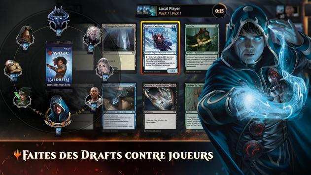 Magic capture d'écran 11