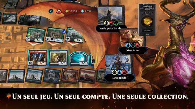 Magic capture d'écran 15