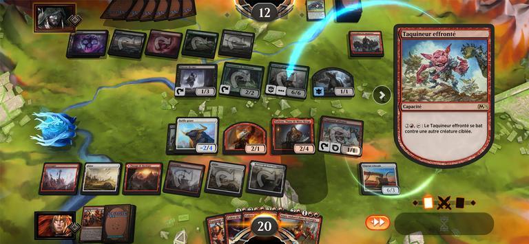 Magic capture d'écran 6