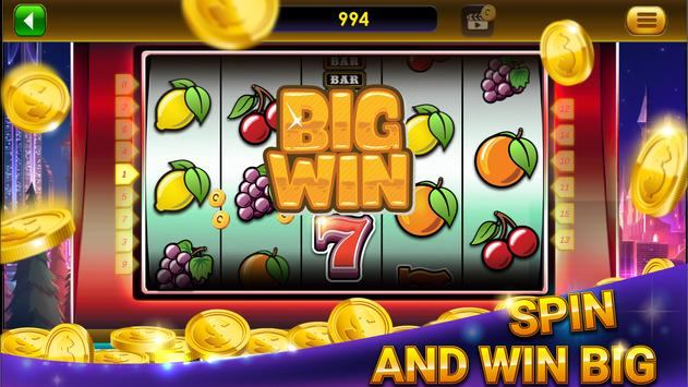 Lucky 777 Casino screenshot 3