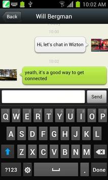 Wizton captura de pantalla 2