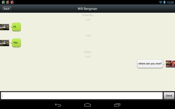Wizton captura de pantalla 4