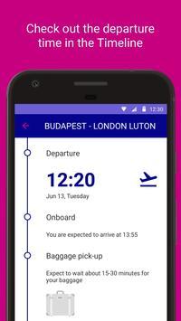 Wizz Air स्क्रीनशॉट 1