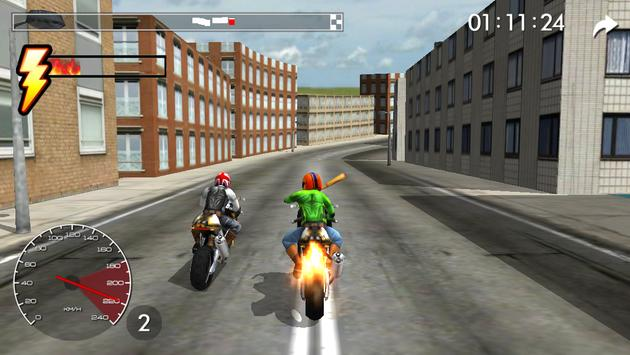 Moto Rush screenshot 2