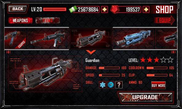 Zombie Killing - Call of Killers screenshot 4