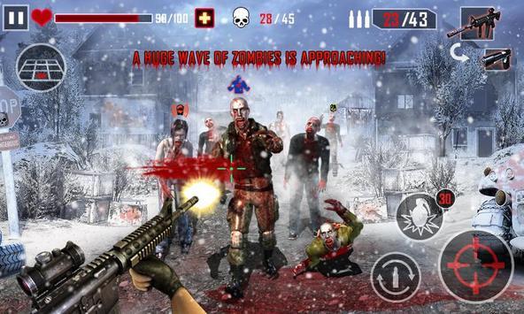 Zombie Killing - Call of Killers screenshot 5