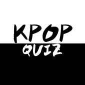 kpopquiz icon