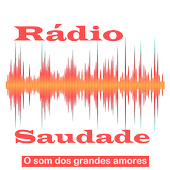 Rádio Saudade icon