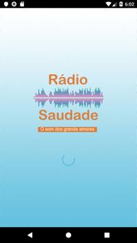 Rádio Saudade poster