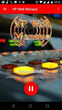 VP Web Manaus screenshot 1