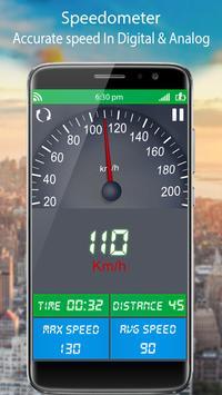 GPS Live Street View and Travel Navigation Maps screenshot 5