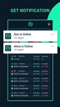 wLogger screenshot 1