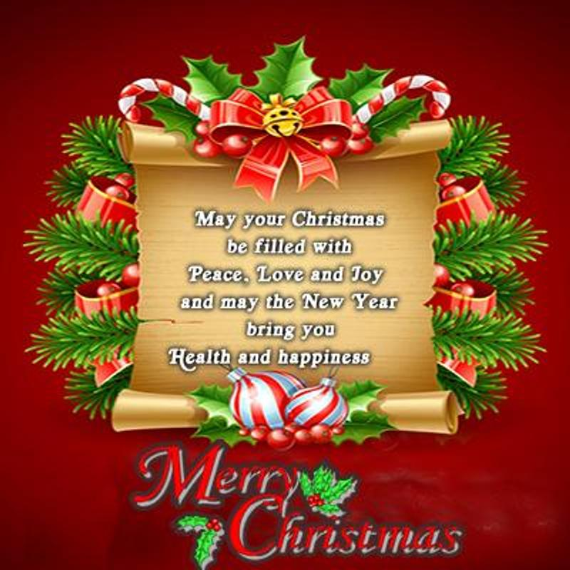 Christmas Images 2019 Download.Merry Christmas 2019 Ecards Greetings For Android Apk