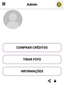 Silhueta screenshot 1