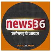 news36TV icon