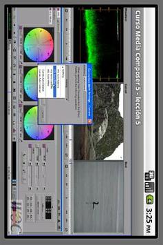 Curso Media Composer - Demo screenshot 5
