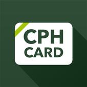 Copenhagen Card City Guide icon