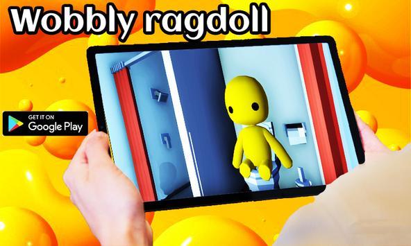 Wobbly life gameplay Ragdolls screenshot 3