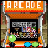 Arcade Kingdom Fighter icon