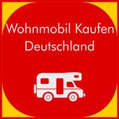 Wohnmobil Kaufen Deutschland icon