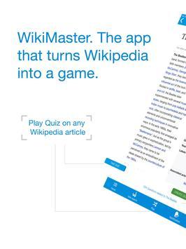 WikiMaster screenshot 6