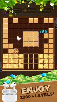 Block Puzzle captura de pantalla 6