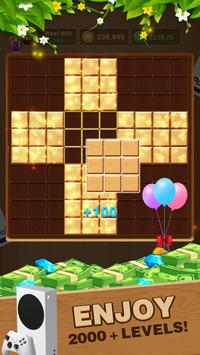 Block Puzzle captura de pantalla 12